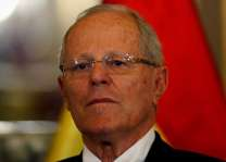 Peru president rejects demands he resign over corruption allegations