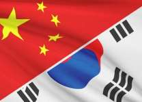 S. Korea-China summit draws mixed response from parties