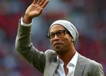 Brazilian far-right party deny Ronaldinho will be candidate