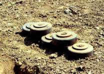 Soldier killed in NE Nigeria landmine blast