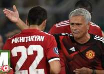 Football: Mourinho faces Ibrahimovic dilemma for West Brom clash