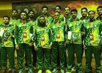 ایشین نیٹ بال چیمپئن شپ: قومی ٹیم ایتوار نوں فائنل وچ بھارت نال مقابلا کرے گی
