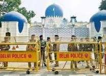 بھارت: پاکستانی ہائی کمیشن دے پروٹوکول افسر دی گڈی حادثے دا شکار پروٹوکول افسر راؤر انور نوں سِر تے سینے اُتے سٹاں لگیاں: ہسپتال وسیلے