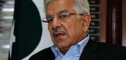 PML-N govt successfully completes four and half year, resolves many problems:Asif