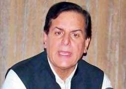 سابق وزیراعظم نواز شریف نے مخدوم جاوید ہاشمی نوں اسلام آباد سد لیا