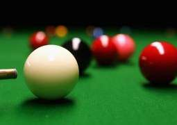 30th KP Khyber Pakhtunkhwa Open Snooker Championship begins in Swat