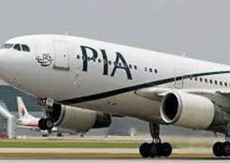 PIA commences flight operation from Lahore to Muscat