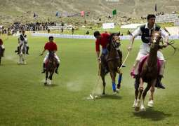 December Polo Cup 2017 begins in Lahore