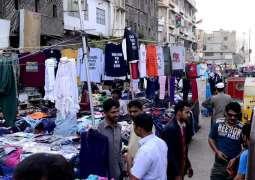 Landa market a blessing for poors
