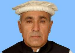 Current situation contrary to county's interest: Ghalib