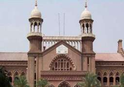 LHC issues notices on plea against Nawaz's disqualification