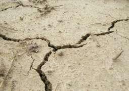 Mild earthquake jolts parts of Khyber Pakhtunkhwa