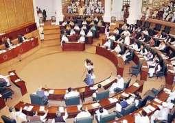 KP PA demands FATA merger into Khyber Pakhtunkhwa