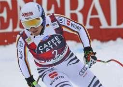 Alpine skiing: Ferstl earns surprise Val Gardena super-G win