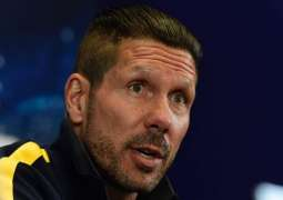 Football: Griezmann will leave Atletico - Simeone