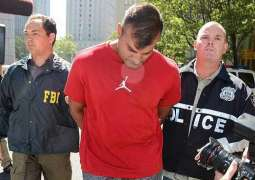 New Yorkers plead guilty to 'movie-like' bank heists