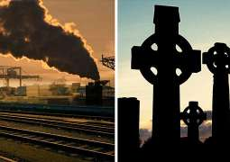 Pollution is killing millions of deaths worldwide: Study
