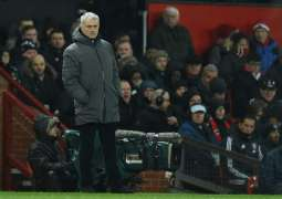 Football: Mourinho ready to cut fringe players
