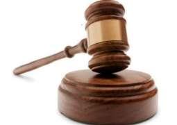 Delhi court extends remand of 10 Kashmiris