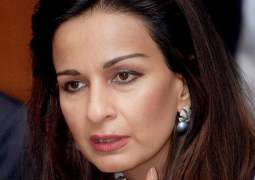 COAS briefing to strengthen democracy, institutions; civil-military relations : Sherry Rehman