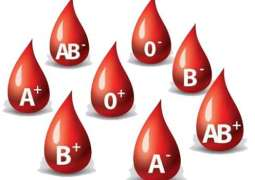 Govt. plans blood centers in Abbottabad, DI Khan, Swat
