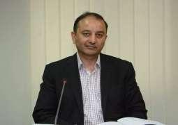 PML-N not doing any NRO: Musadik