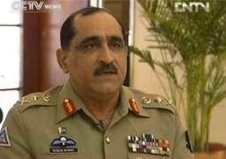 راولپنڈی: ٹریفک حادثے دوران جنرل (ر) خالد شمیم وائیں ہلاک