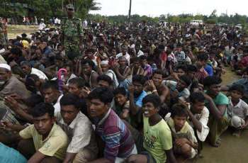 Amnesty International urges UNSC to end inaction on Myanmar's Rohinya crisis