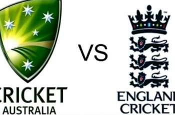 آسٹریلیا اتے انگلینڈ وچال ایشز سیریز دا تریجھا ٹیسٹ (کل) توں شروع تھیسی میزبان ٹیم کو ںپنج میچاں دی سیریز اچ 2-0 دی برتری حاصل