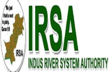 IRSA releases 65,000 cusecs water