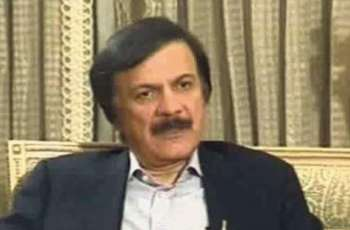 No harassment of traders, businessmen, says Haroon Akhtar
