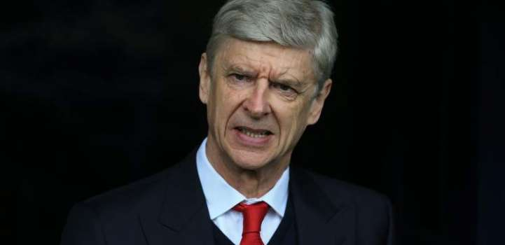 Football: United defeat left its mark, admits Wenger