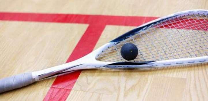 Squash: World Championship results