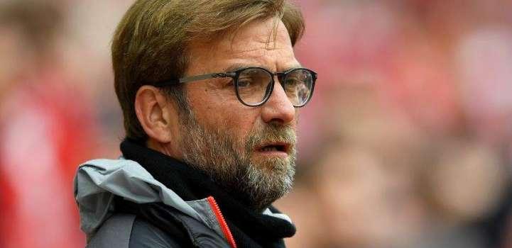 Football: Klopp ridicules idea the 'dark days are back'