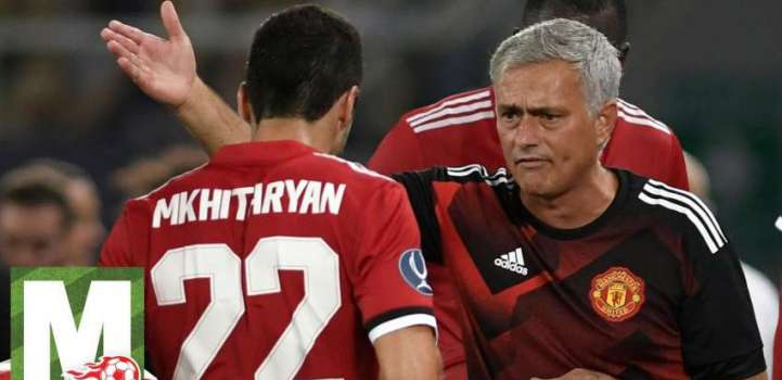 Football: Mourinho faces Ibrahimovic dilemma for West Brom clash