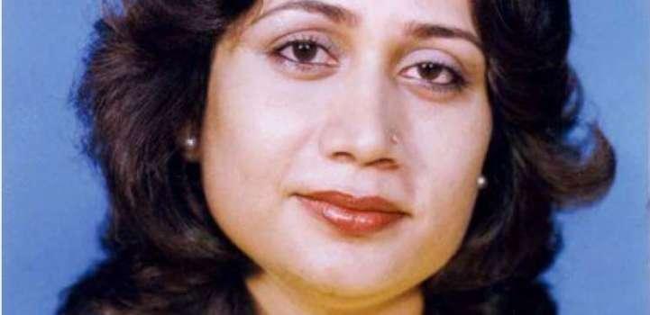 معروف شاعرہ پروین شاکردا 23واں ورھینڑاں اج منایا ویسی
