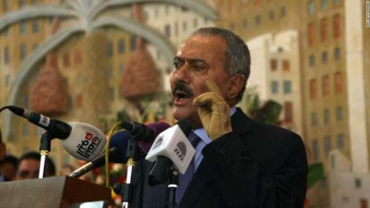 یمنی تنازعے دے فریق کشیدگی گھٹ کرنڑ سانگے کوششاں کرن، سلامتی کونسل