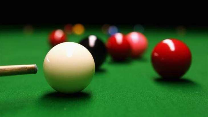Aamir Shehzad wins 30th KP Snooker Championship