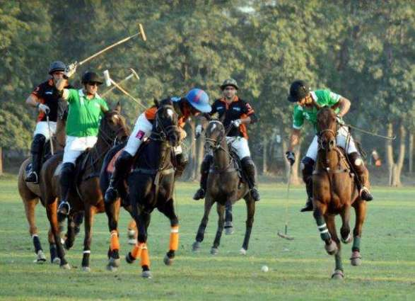 December Polo Cup 2017: Day3