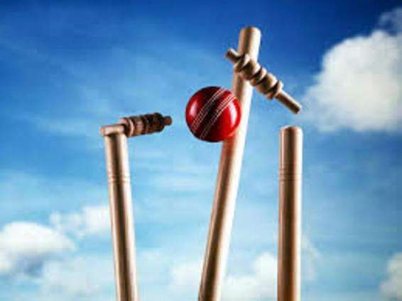 KUJ's cricket tournament on Friday