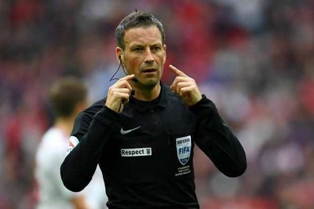 Football: Video ref to be used in FA Cup ties