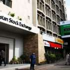 Pakistan Stock Exchange