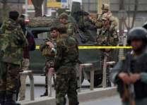 باكستان تدين الاعتداء الإرهابي الذي استهدف الكنسية في مصر