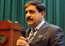 السفير اليمني لدى باكستان يلتقي مستشار الأمن القومي الباكستاني