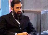 سفير سلطنة عمان لدى باكستان يلتقي وزير التعليم والتدريب المهني الباكستاني