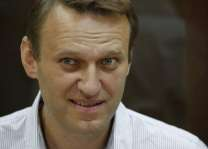 Alexei Navalny: Kremlin critic leading Russian 'voter strike'