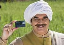 34,934 farmers registered for Kissan cards
