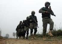 الجيش الباكستاني: مقتل وإصابة سبعة مدنيين باكستانيين بنيران هندية على حدود العمل