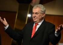 Czech cabinet to hand in resignation on January 24