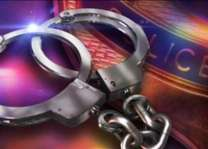 5 arrested for illegal gas decanting